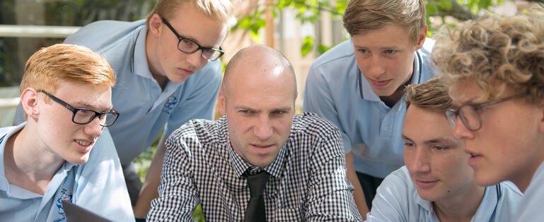 Schulsystem in Neuseeland
