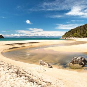 Warum Neuseeland - Abel Tasman