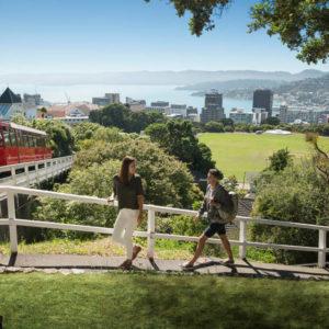 Warum Neuseeland - Wellington