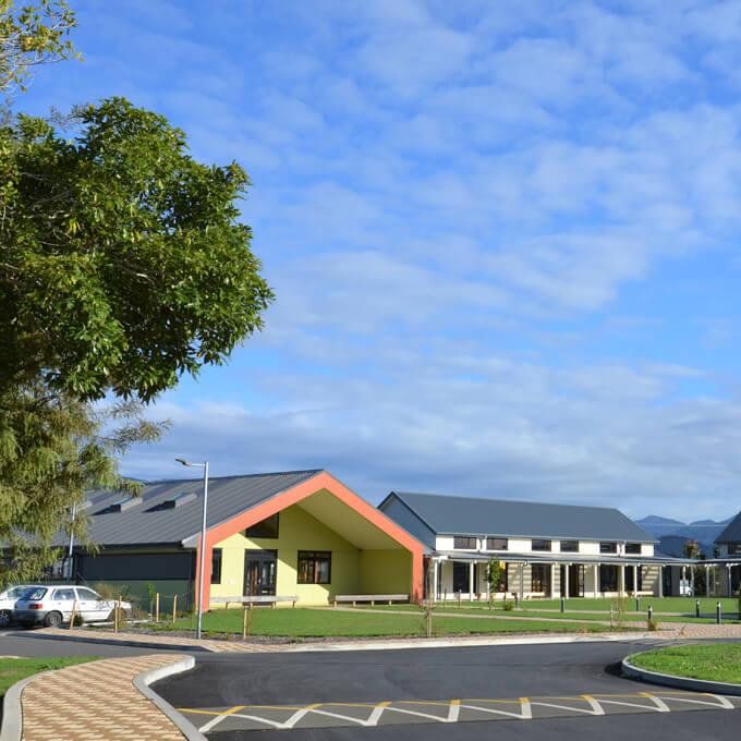 Basis - Motueka High School