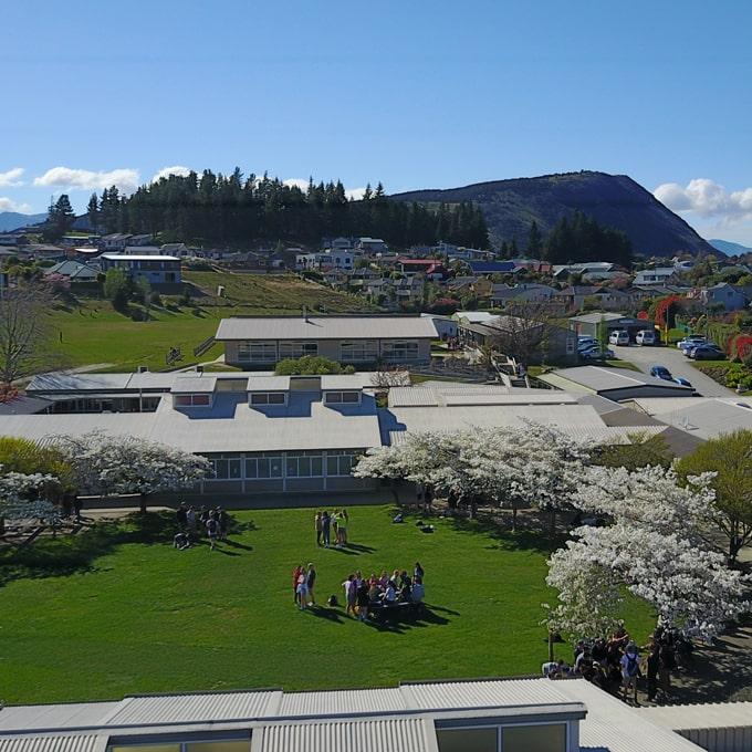 Basis - Mount Aspiring College