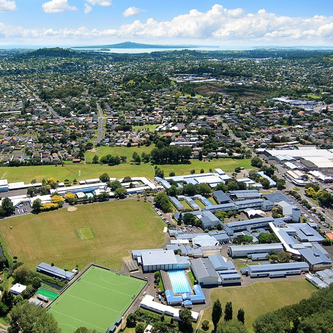 Basis - Mount Roskill College