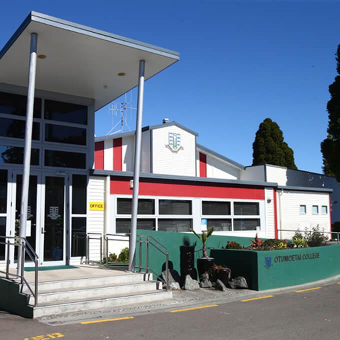 Basis - Otumoetai College