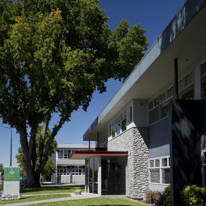 Basis - Rangiora College