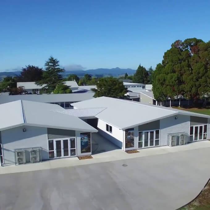 Basis - Waihi College