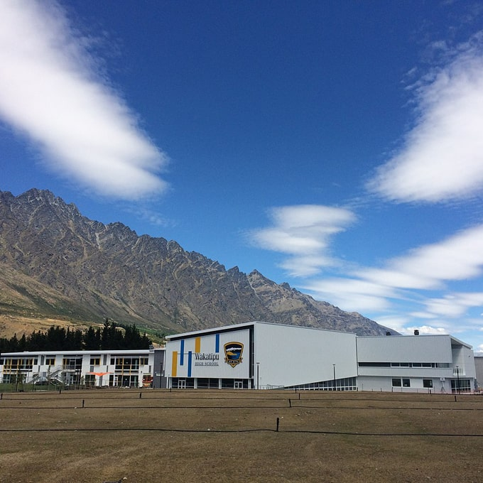 Basis - Wakatipu High School