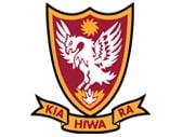 Heretaunga College Crest