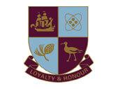 Nayland College Crest