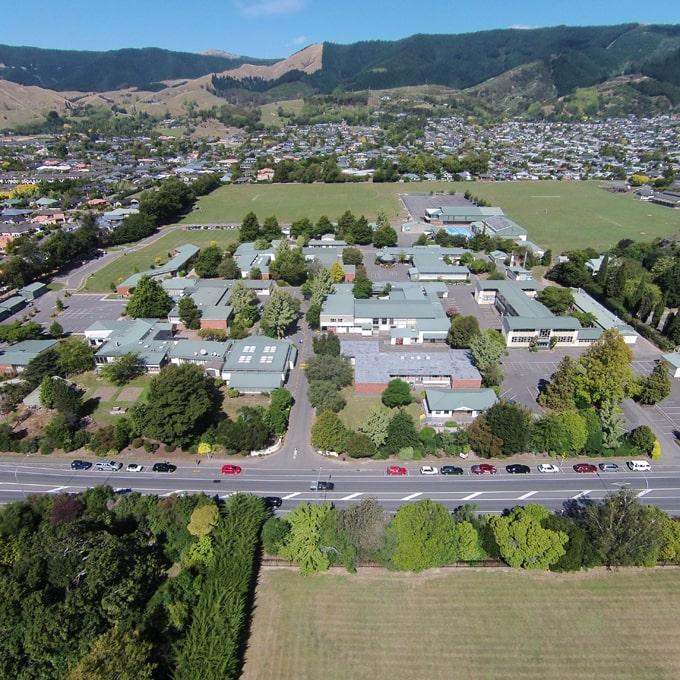 Select Plus - Waimea College