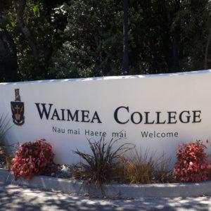 Select Plus - Waimea3