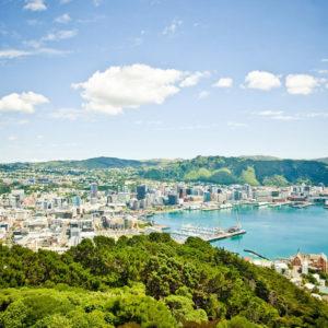 Warum Neuseeland - Wellington 2