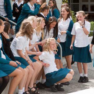 Wellington Girls High School